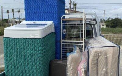宮古島の格安引越し業者は便利屋マンゴー